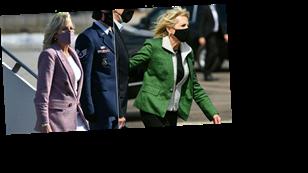 """Veronica Beard Loves That Jill Biden Looks """"Effortlessly Chic"""" in the Brand's Jackets"""