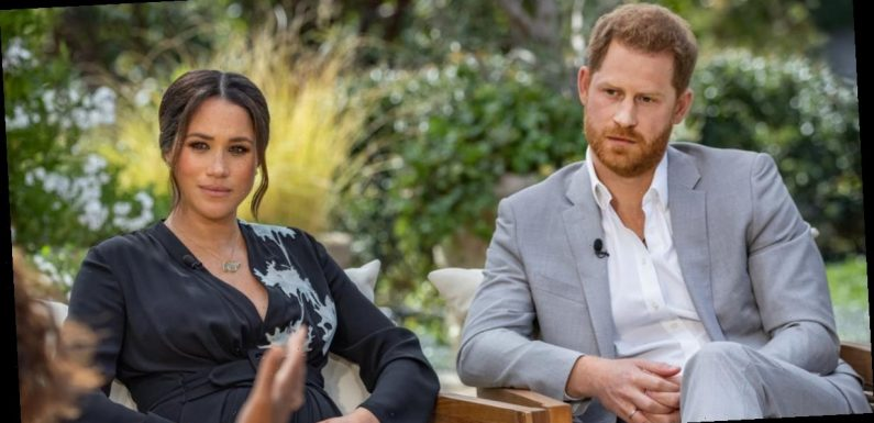 """Meghan Markle and Prince Harry Are Excited to Welcome a Baby Girl This Summer: """"It's Amazing"""""""