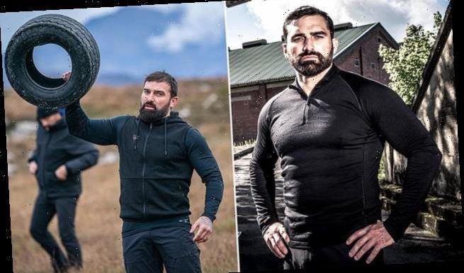 Ant Middleton claims Channel 4 axe is due to 'butting heads' with team