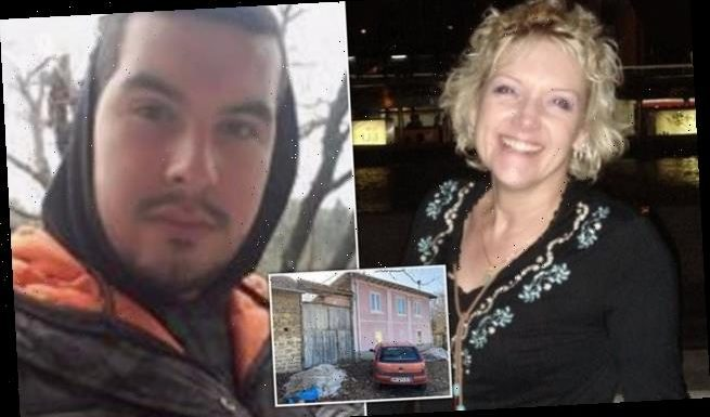 Toyboy, 26, beat retired Briton, 62, to death with shovel in Bulgaria
