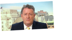 The celebrities backing and trashing Piers Morgan after he quit Good Morning Britain including Gary Lineker and Jedward