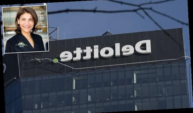 Deloitte diversity champion 'faces investigation over bullying claims'