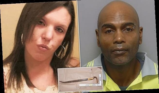 Mark Brandford jailed for life for the murder of Kayleigh Dunning