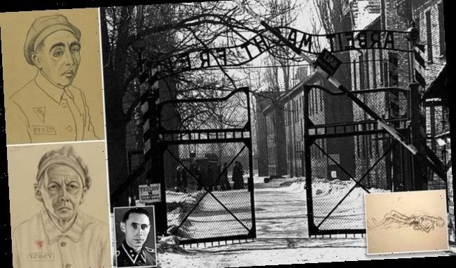 Researchers learn previously unknown identities of Auschwitz prisoners