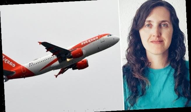 EasyJet pays £15,000 to British-Israeli woman after cabin crew blunder