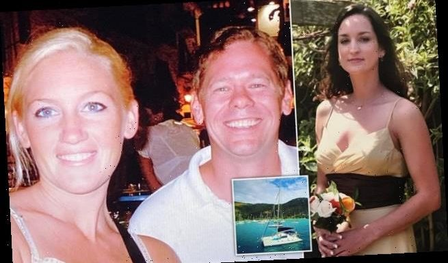 Sailor in catamaran riddle was jailed for beating his ex-wife