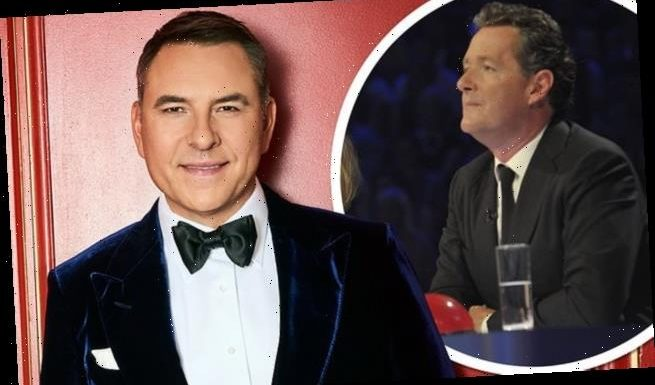 David Walliams 'signs new deal with Britain's Got Talent'