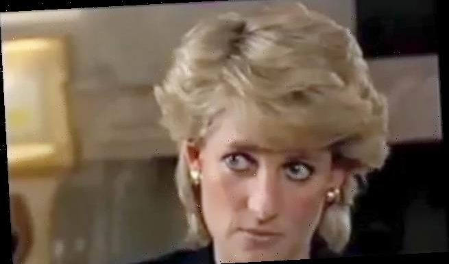 BBC admits destroying dossiers relating to Princess Diana's interview