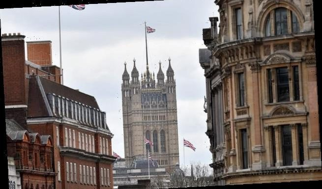 MPs' holiday could be extended to refurbish the Palace of Westminster