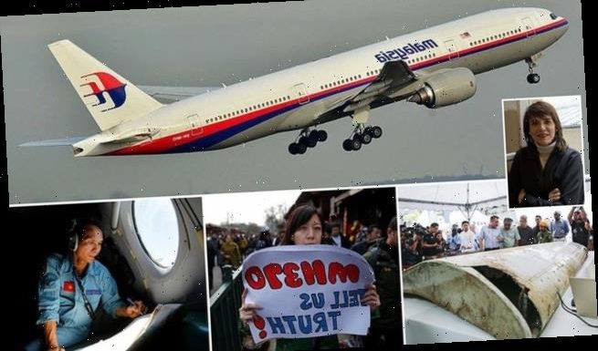 Author reveals startling theory on missing Malaysia Airlines MH370 jet