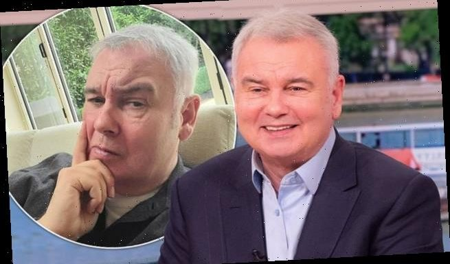 Eamonn Holmes reveals he is 'living with chronic pain'