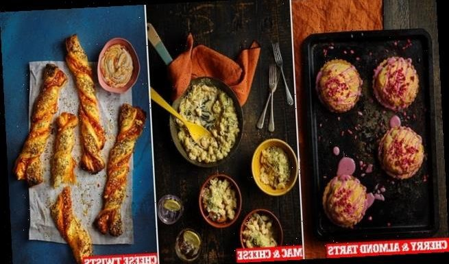Cooks devise recipes for Long Covid sufferers with lost sense of taste