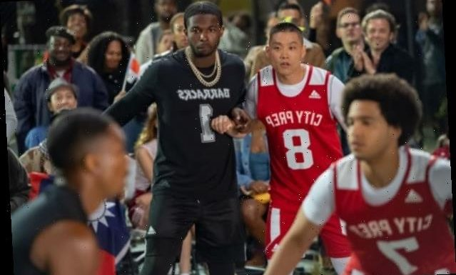 'Boogie' Film Review: Eddie Huang's Basketball Saga Plays Best Off the Court