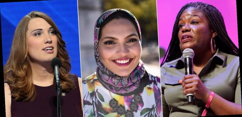 Keep an Eye on These Newly Elected Women Politicians, 'Cause They're Making Moves in 2021