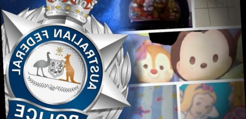 Do you recognise these images? AFP appeals for help in identifying child abuse victims