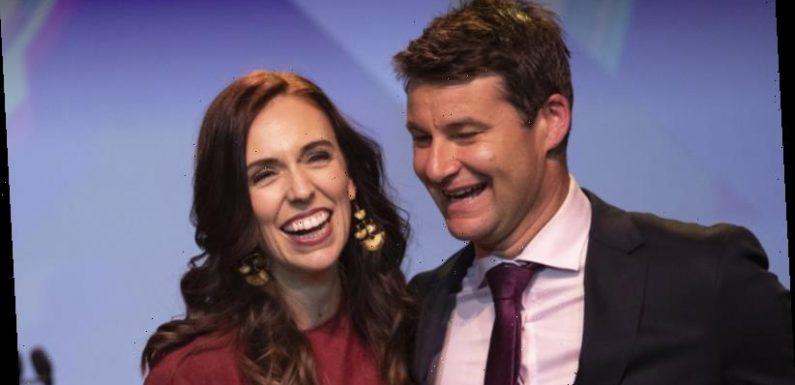 Bride-to-be Jacinda Ardern talks wedding plans