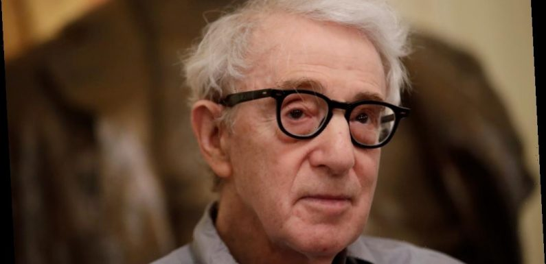 Woody Allen Speaks Out On 'CBS Sunday Morning' About Daughter Dylan Farrow's Allegations
