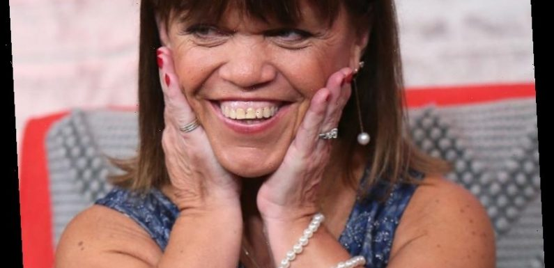 'Little People, Big World': Amy Roloff Visits Fiancé's Family as Filming Begins