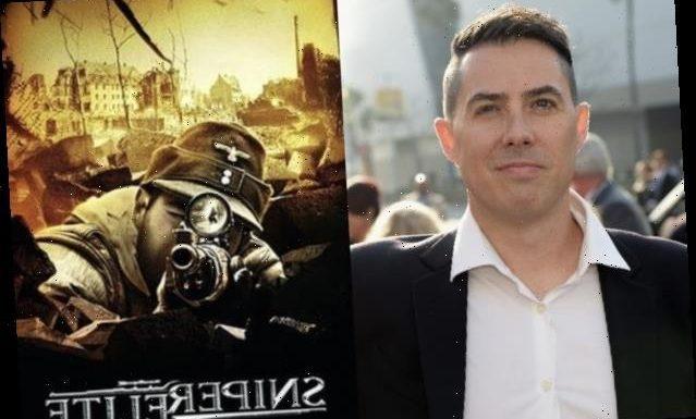 Brad Peyton to Direct 'Sniper Elite' Video Game Adaptation