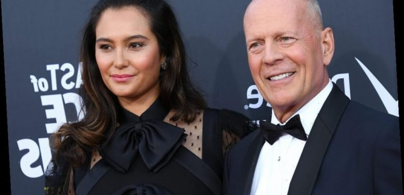 What Is the Age Difference Between Bruce Willis and His Wife Emma Heming Willis?