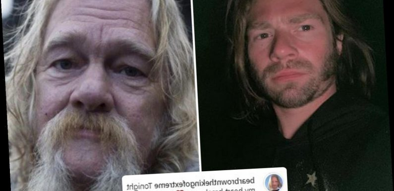 Alaskan Bush People's Bear Brown shares emotional post as he remembers father Billy following his death