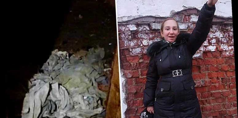 'Mowgli' girl, 6, found crawling on all fours, eating cat food & answering to 'Kitty Kitty' in flat with 'neo-Nazi' mum