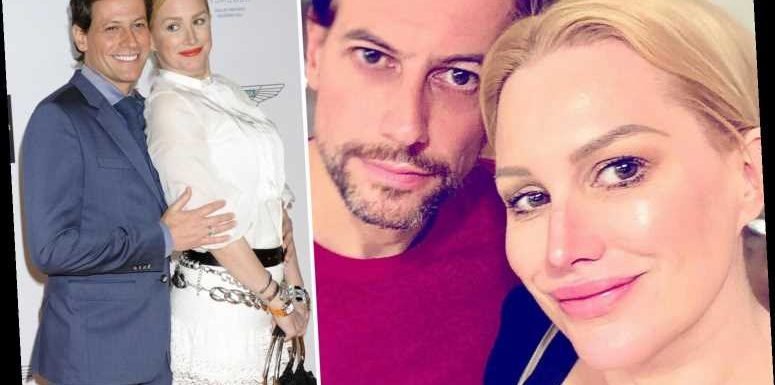 Alice Evans says she's 'scared' of 'liar' ex Ioan Gruffudd after he files for divorce