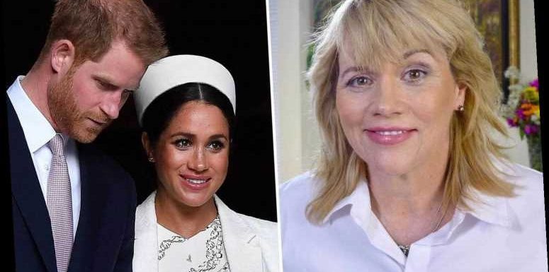 Samantha Markle says Meghan and Prince Harry should get counselling as she urges half-sister to seek 'closure' with dad