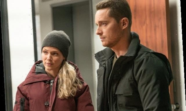 Chicago P.D. Star Jesse Lee Soffer Teases More 'Upstead' Ahead