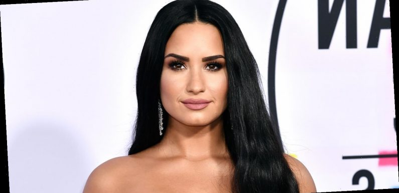 Demi Lovato 'Didn't Know' If She'd Ever Perform Again After Overdose