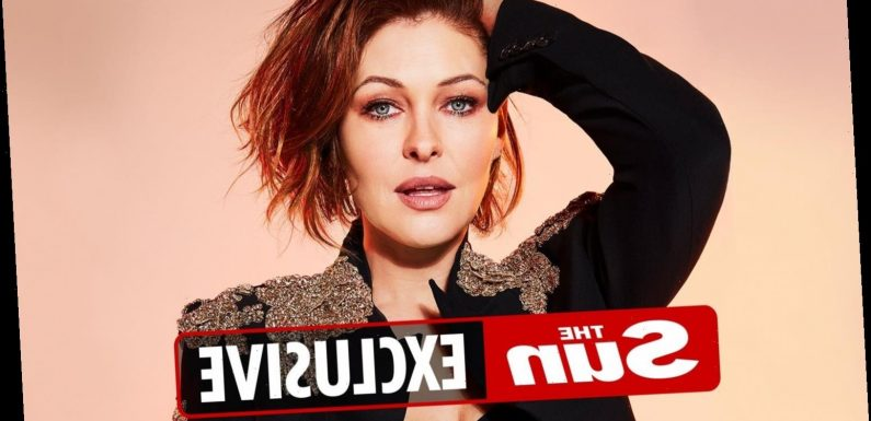 The Voice's Emma Willis admits talent shows won't create huge stars again and 'those days are over'