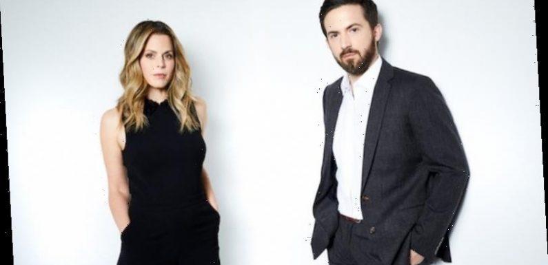 'Life Sentence' Creators Erin Cardillo & Richard Keith Sign With CAA