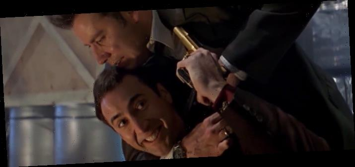 """'Face/Off' Sequel: Director Adam Wingard Tells Us to """"Read Between the Lines"""" About the Possible Return of Cage and Travolta"""
