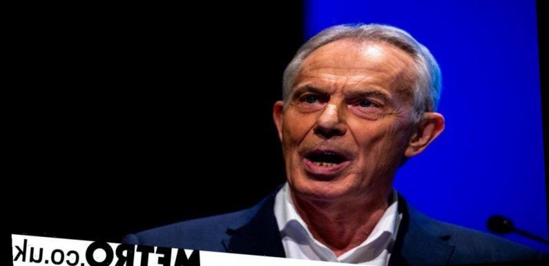 Universal internet access key to prevent another coronavirus, says Tony Blair