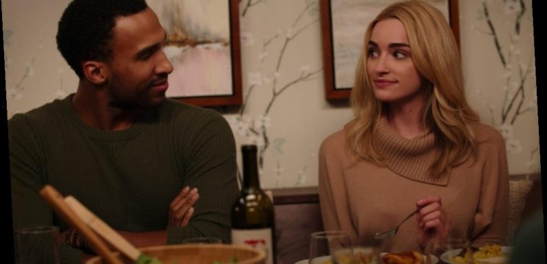 'Ginny & Georgia' Showrunners Reveal Why Georgia Chose Who She Did in Paul vs. Zion Love Triangle
