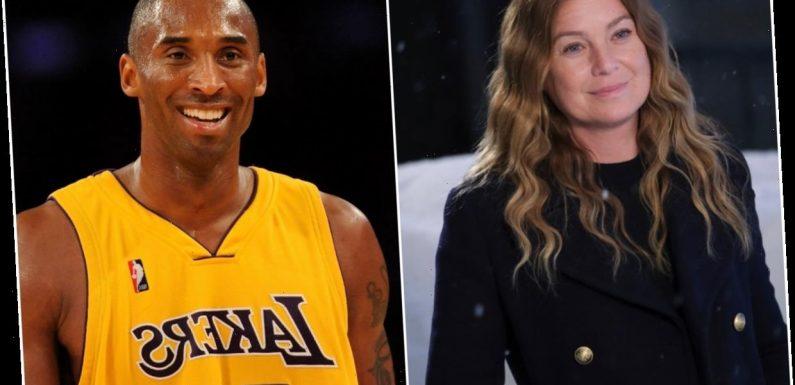 'Grey's Anatomy': Why Ellen Pompeo Said Kobe Bryant Was a 'Convenient Fan' of the Show