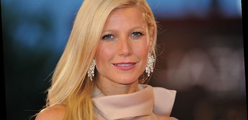Gwyneth Paltrow Thinks Being Famous Is a 'Pretty Terrible' Experience