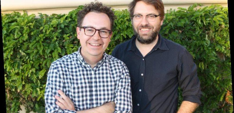 'Star Trek: Prodigy' Creators Kevin And Dan Hageman Ink Overall Deal With CBS Studios