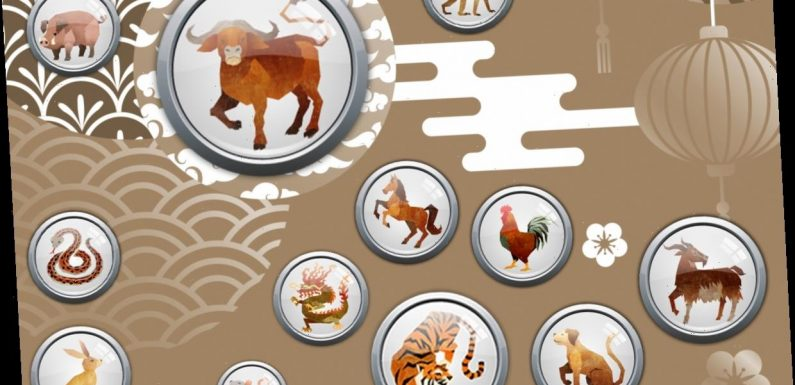Weekly Chinese Horoscope: What your zodiac sign means for you this weekend