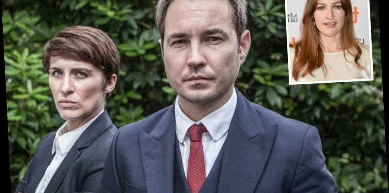 Line of Duty newbie Kelly Macdonald reveals why she had to quit watching show ahead of series 6
