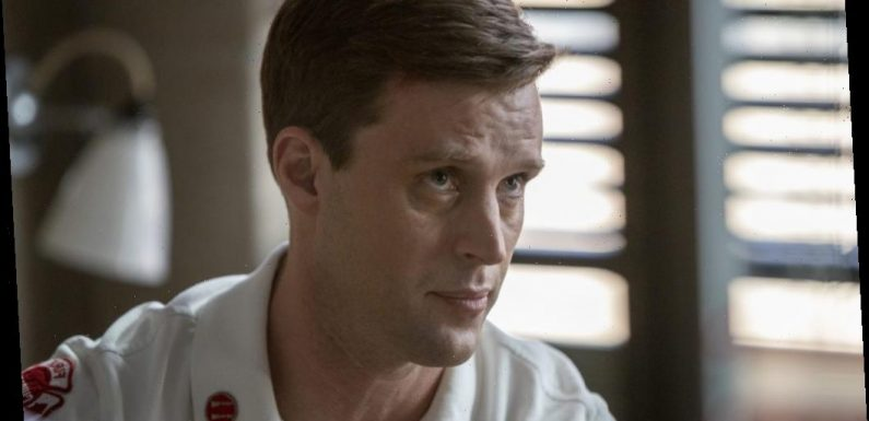'Chicago Fire': Matt Casey's Health Issue Could Become a Problem