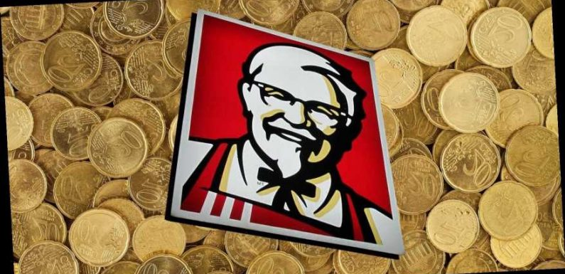 KFC: How Col. Harland Sanders Found Buckets Of Success