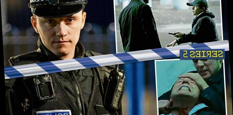 Line of Duty season 6: We investigate a key mystery in Beeb's bent bobbies blockbuster