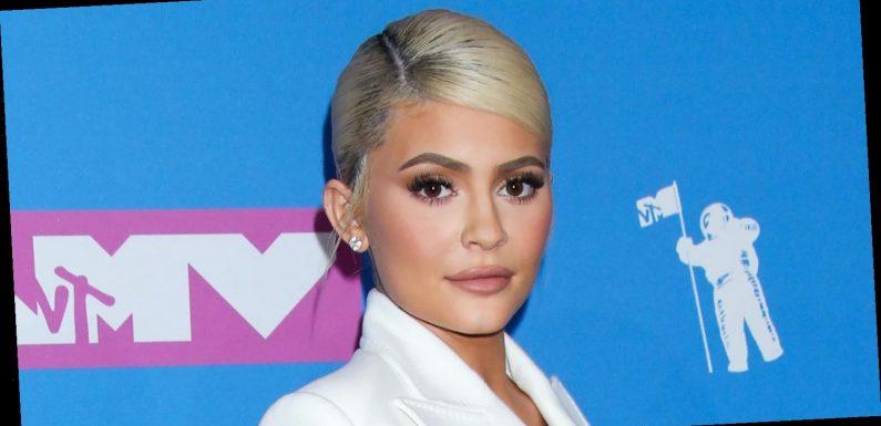 Kylie Jenner Responds to Backlash Over GoFundMe for Makeup Artist's Bills