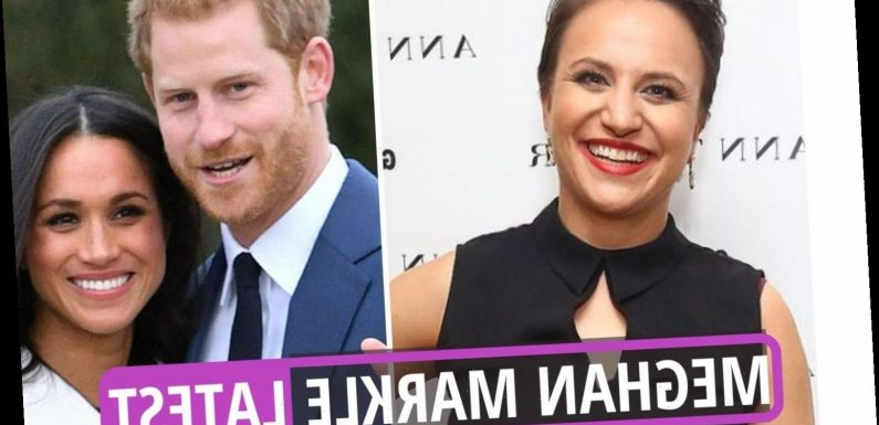 Meghan Markle news latest – Fury at new top aide calling all white people RACIST before Prince Harry and Duchess job