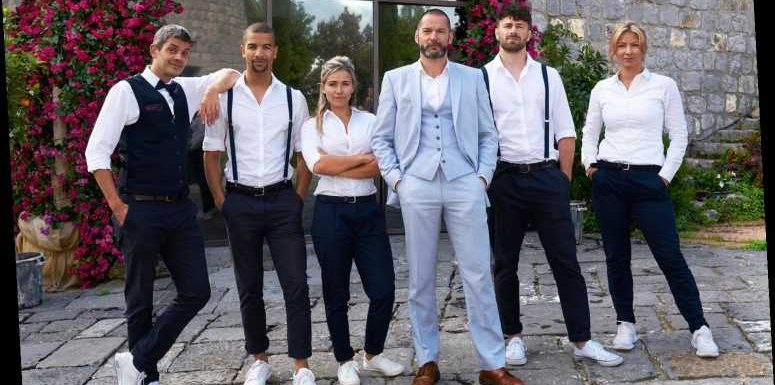 First Dates restaurant staff's real jobs off-screen – from pilates instructor to dancer