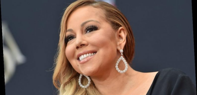 Mariah Carey Was Once Treated to a Private Plane Full of Red Roses By a Famous Ex-Boyfriend