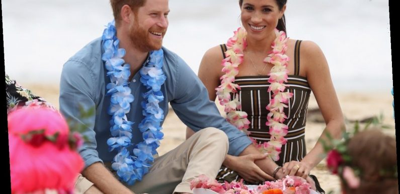 Prince Harry Says He and Meghan Markle's Relationship With the Royal Family 'Really Changed' After Australia Tour
