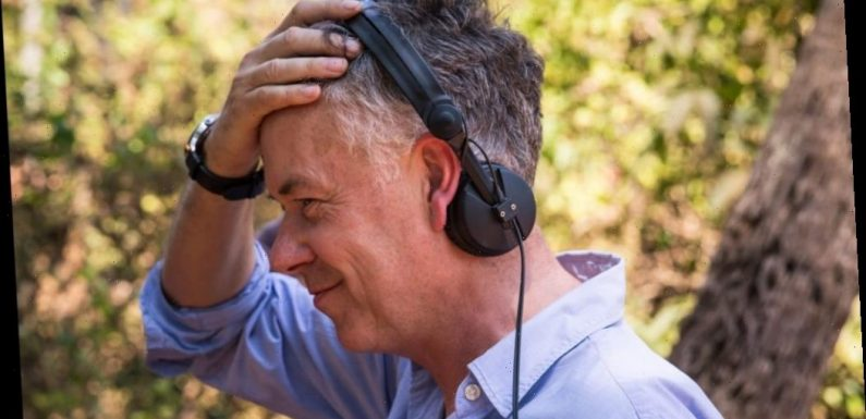 Michael Winterbottom Temporarily Steps Back From Kenneth Branagh Series 'This Sceptred Isle' For Health Reasons