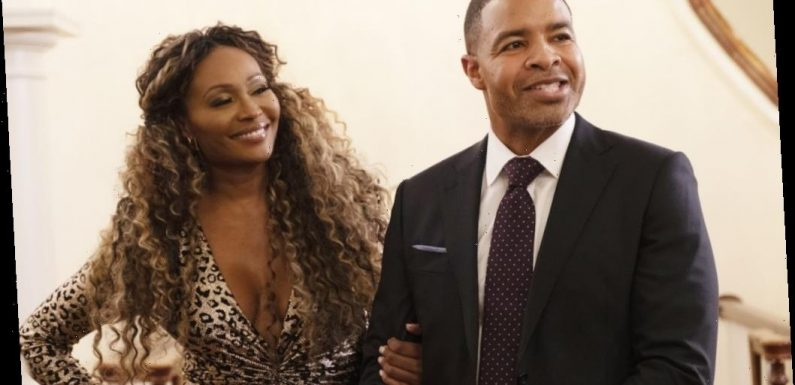 'RHOA': Mike Hill Was a Fan of Cynthia Bailey Before They Met